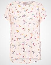 Vero Moda VMBUTTERFLY Tshirts med print buttercream