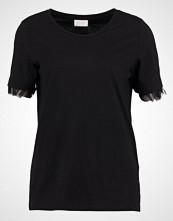 Vila VIDREAMERS  Tshirts med print black