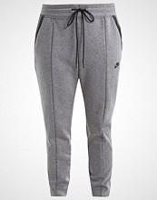 Nike Sportswear Treningsbukser dark grey marl