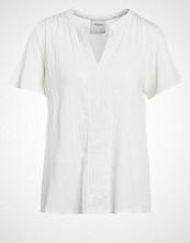 Vero Moda VMMARY Tshirts med print snow white