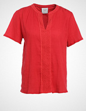 Vero Moda VMMARY Tshirts med print hibiscus