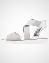 Gabor Sandaler grau/silber