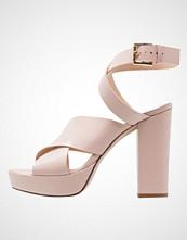mint&berry Sandaler med høye hæler fluido