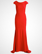 Jarlo JULIETTE Fotsid kjole red