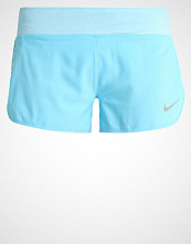 Nike Performance RIVAL Sports shorts vivid sky/reflective silver