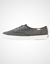 Keds CHAMPION SALT & PEPPER Joggesko black