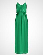 KIOMI Fotsid kjole green