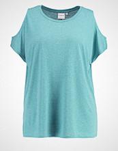 Junarose JRTRUDY Tshirts oil blue