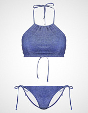 Even&Odd Bikini denim