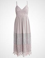 Oh My Love SWEET PEA Fotsid kjole grey