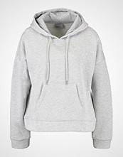 Vero Moda VMTESTA Genser light grey melange