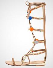 Glamorous Sandaler tan