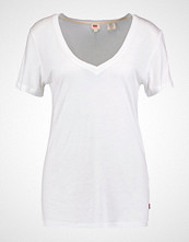 Levi's PERFECT  Tshirts med print white