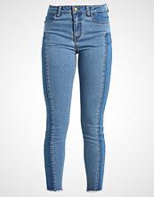 Vila VITHULLE Jeans Skinny Fit medium blue denim