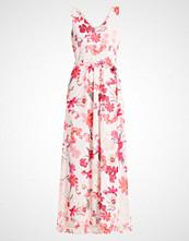 Wallis Petite PRESSED FLOWER Fotsid kjole ivory