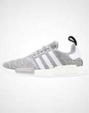 Adidas Originals NMD_R1 Joggesko solid grey/white