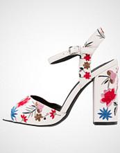 Miss Selfridge CHAPTER Sandaler med høye hæler white