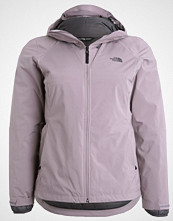 The North Face TRICLIMATE 2IN1 Turjakke quail grey