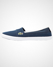 Lacoste MARICE Slippers navy