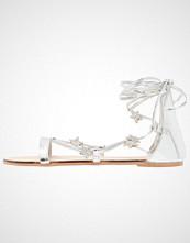 Miss Selfridge PLUTO Sandaler metallic