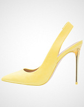 ALDO NIKY Klassiske pumps light yellow
