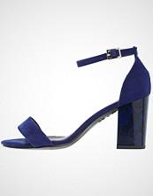 New Look Wide Fit WIDE FIT ZNAKE 2 Sandaler blue