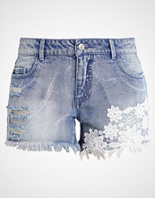 Only ONLCARMEN Denim shorts medium blue