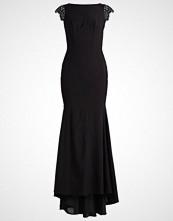 Jarlo JULIETTE Fotsid kjole black