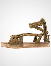 Glamorous Sandaler khaki