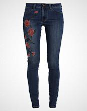 Vila VIOTINNA  Jeans Skinny Fit medium blue denim