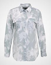Banana Republic DILLON UTILITY POCKET LOREN FLORAL Skjorte blue