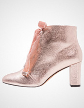 mint&berry Ankelboots rosegold