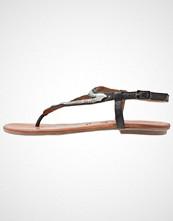Tamaris Flip Flops black