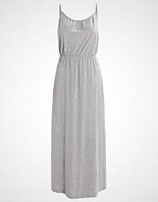 Vero Moda VMENJOY  Fotsid kjole light grey melange
