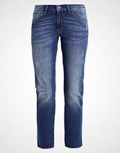 Boss Orange KNOXVILLE Straight leg jeans navy