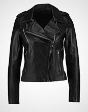 Vero Moda VMROCK  Skinnjakke black beauty