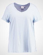 Junarose JRCINA  Tshirts celestial blue
