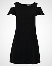 Morgan Jerseykjole noir