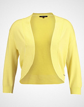 More & More Cardigan soft yellow