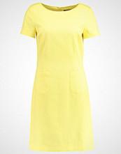 More & More Sommerkjole soft yellow