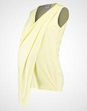 Mamalicious MLBROOKLYN IRIS Topper wax yellow