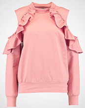 Glamorous Genser dusty pink