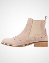 Zign Ankelboots taupe
