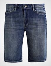 More & More Denim shorts blue