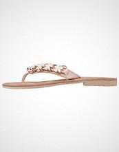 Tamaris Flip Flops peach