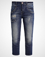 Mos Mosh Slim fit jeans blue denim