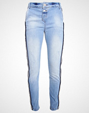 Mos Mosh BLISS MAVI Slim fit jeans light blue denim