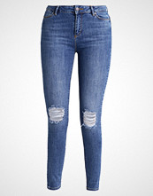 Even&Odd Slim fit jeans blue denim