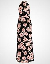 New Look Petite Fotsid kjole black