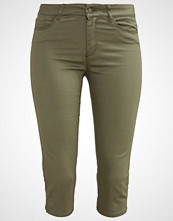 Vero Moda VMHOT SEVEN Denim shorts ivy green